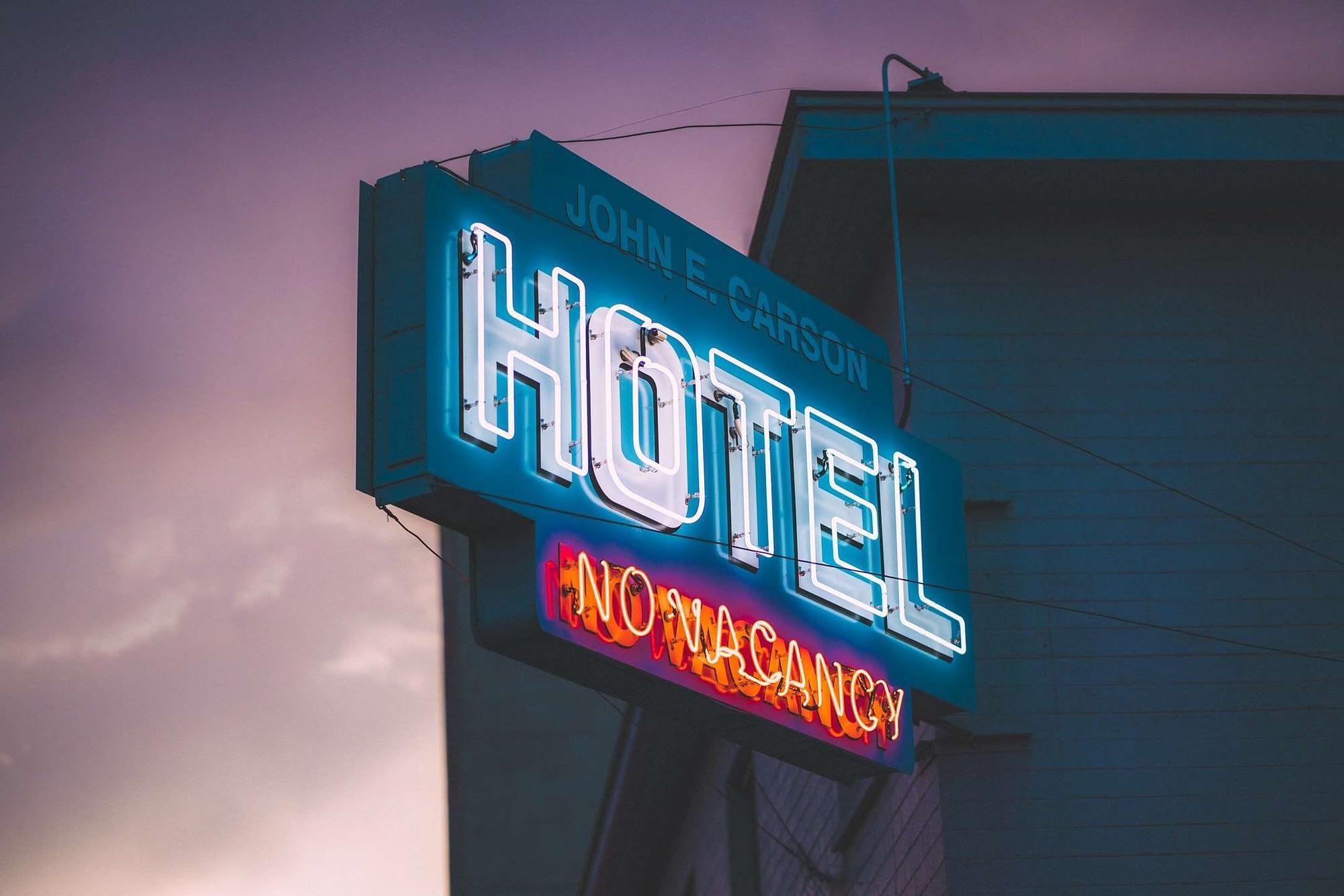 Hotel Branding Part One