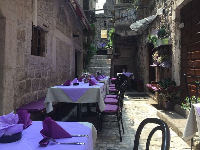 Marketing For Restaurants Off The Beaten Path
