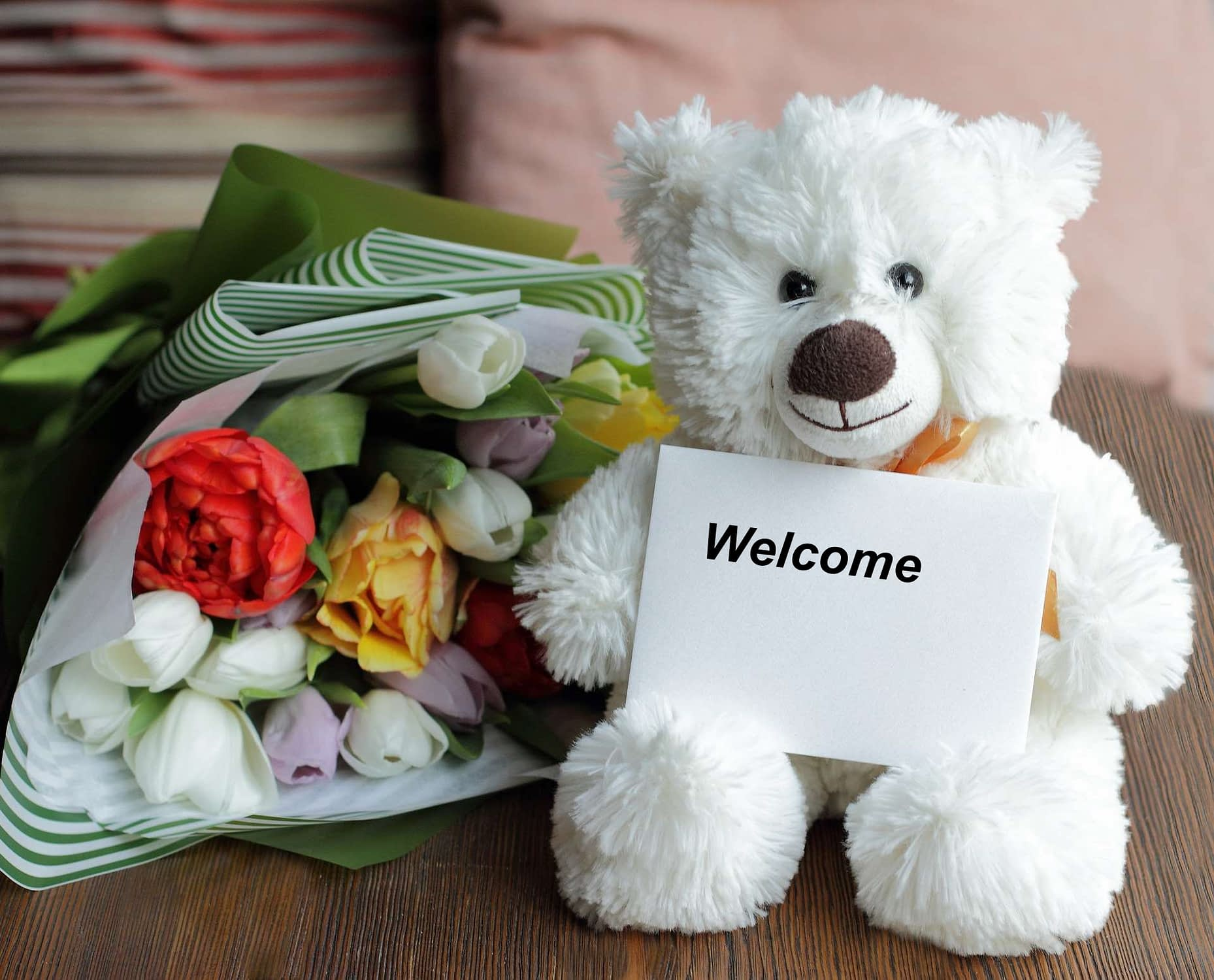 Read more about the article Hotel Welcome Gift Packages